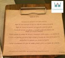 Carta Bacira